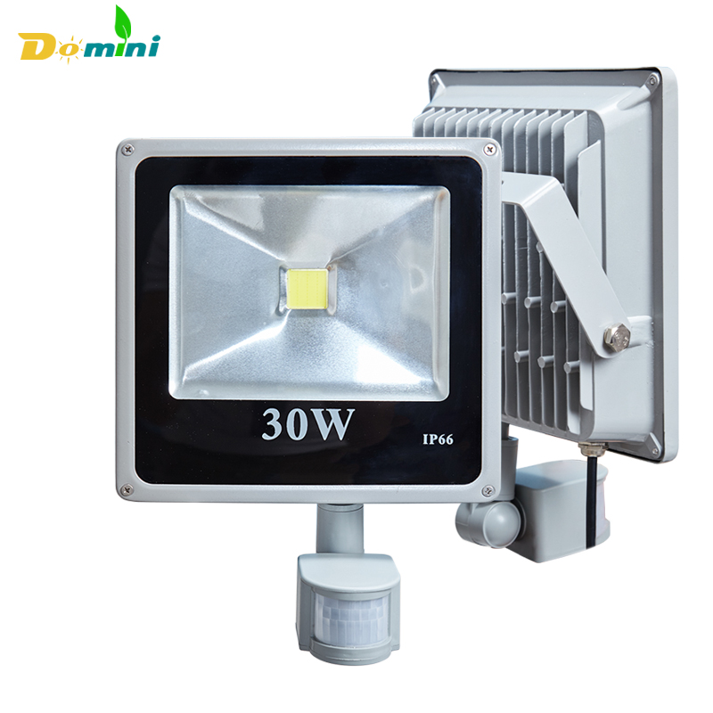Outdoor Lighting LED Flood Light Led Spotlight Led Reflector 10W 20W 30W 50W 100W Lamps ...