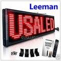 Leeman alibaba выразить знакам с изменяющимся сообщением/дисплей видения светодиодных вывесок/открытый привело движущихся дисплей сообщение знак плате панели