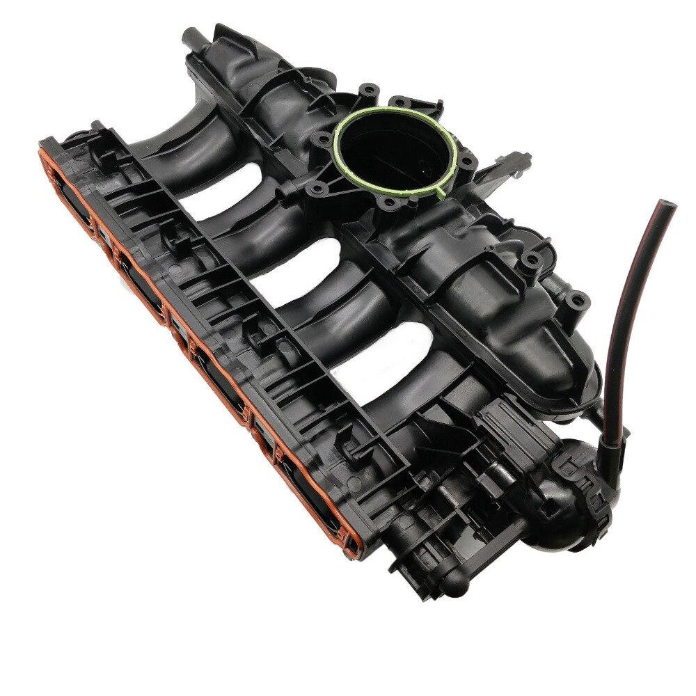 Intake Manifold for A3 TT VW GTI Jetta Passat CC EOS Tiguan Beetle Seat Altea Leon Octavia Superb 2.0T TSI 06J133201BH