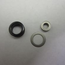 BassLegend – 1 set Fishing SIC Line Roller+ ball bearing For Spinner Reel