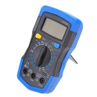 DT830L Digital Voltmeter Ammeter Ohmmeter Multimeter Volt LCD Tester Meter Widely Used In Electric And Electronic