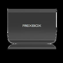 2016 Nueva NEXBOX A1 Android TV Box Amlogic S912 64bit Octa Core Android 6.0 Mini PC KODI 4 K 2 GB + 16 GB Smart TV Caja WiFi Miracast