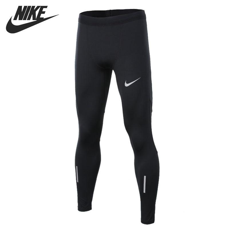 купить Original New Arrival 2018 NIKE TECH TGHT Men's Tight Pants Sportswear по цене 5226.29 рублей