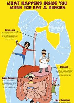 《开心汉堡店 第八季》2017年美国喜剧,动画动漫在线观看