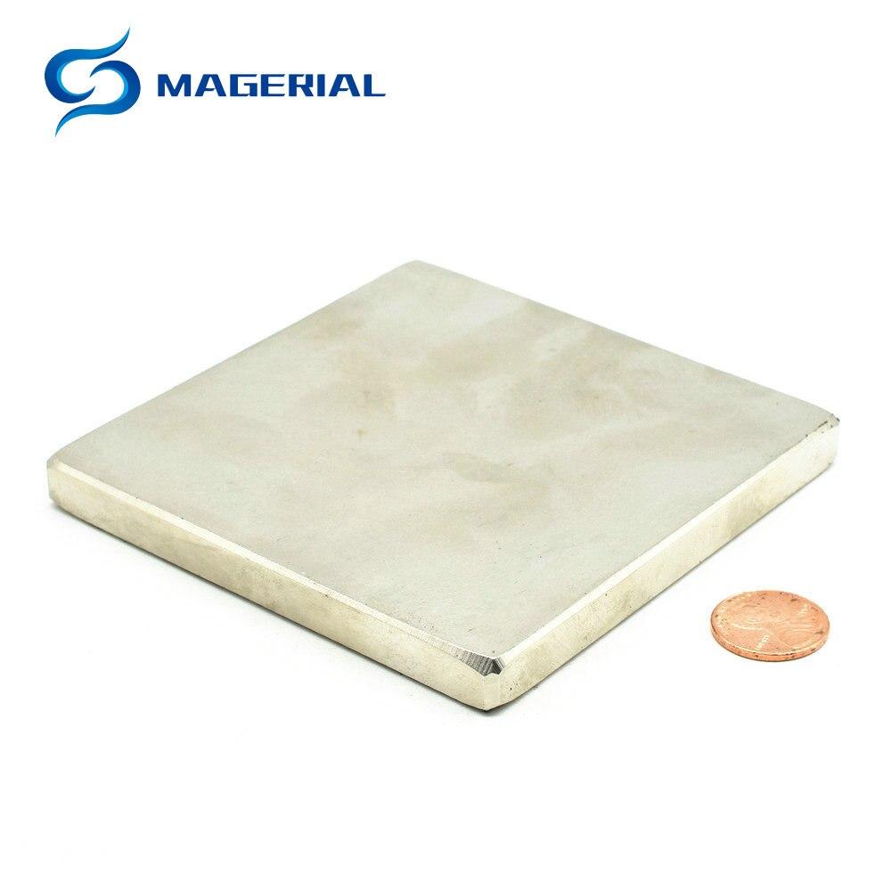 10 шт. высокое качество нео неодимовый магнит x 20x5 мм супер сильный 100 100x20x5, NdFeB магнит 100*20*5 мм, мм Магниты x 20x5 100 - 5