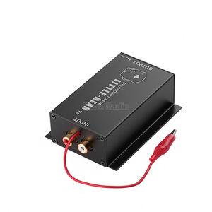 Image 2 - Little Bear T9 Mini Phono MM RIAA Turntable Preamp Pre Amplifier Ver2.5 Inspired By DENON AVR 2310CI Amp