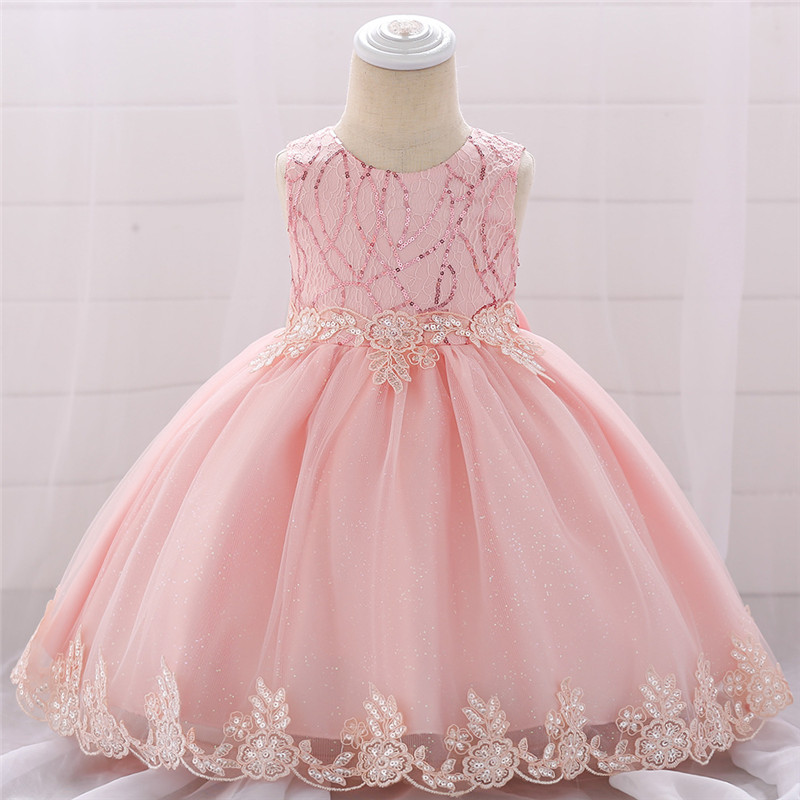 christmas party dress for infant baby girl dress 0 24m 1