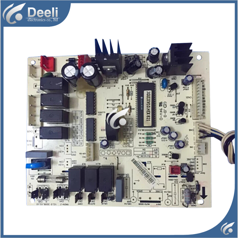95% new good working for air conditioning Computer board KFR-72L/SDY-J board KFR-72L/DY-K good working indoor air conditioning parts mpu kfr 35gw dy t1 computer board kfr 35gw dy t used disassemble