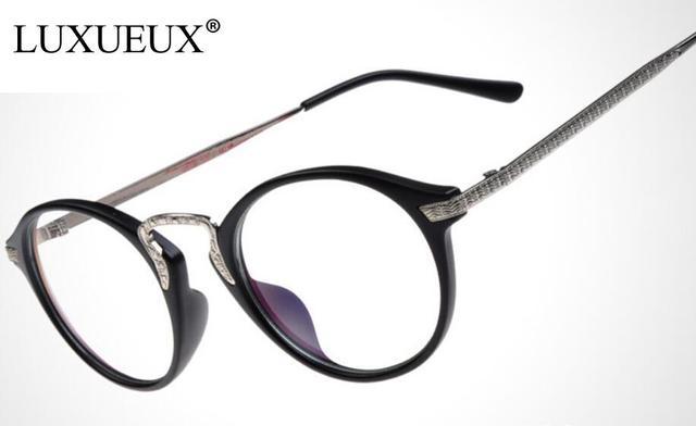 Oculos Redondo Vogue Eyewear Armacoes Oculos Grau Feminino Japanese ...
