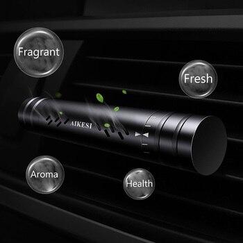 Car Accessories Interior Car Air Freshener Refill Flavoring In Auto Perfume Clip Air Purifier Car Smell Aroma Diffuser Fragrance 1