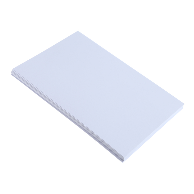 50 Sheet/lot High Glossy 3r Photo Paper For Inkjet Printer Photographic Quality Colorful Graphics Output Album Covers Id Photo
