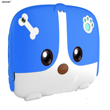 7 Inch Kids Tablet PC Android 4.4 Quad Core 8GB WiFi Bluetooth Screen Children Education Games Baby PC +Toy Kids
