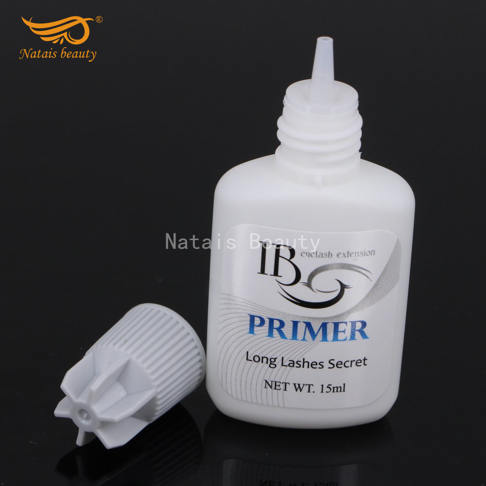 f2b70112867 2 pcs/lot I Beauty Eyelash Extension Primer Eyelash Glue Primer For Individual  Fake Eyelashes Extension on Aliexpress.com | Alibaba Group