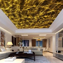 Living Room Ceiling Wallpaper Murals 3D Large Photo Wall Paper Rolls Wallpapers for Ceilings Decor Custom Size