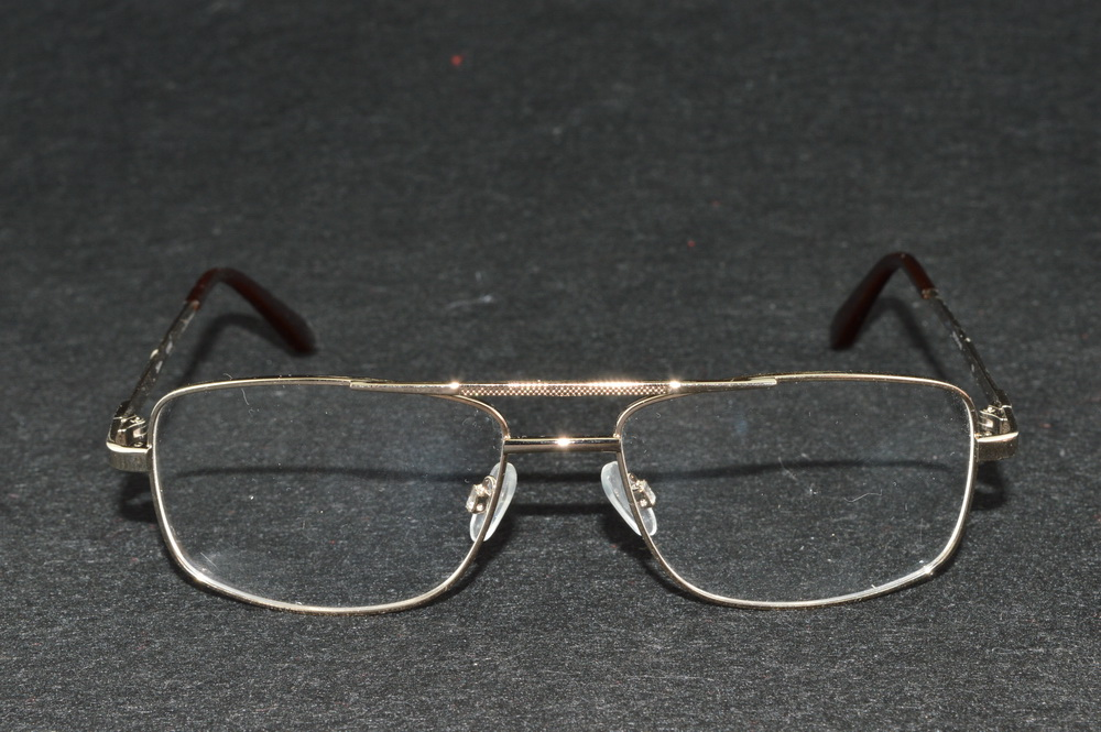 clara vida 2017 blue bridged professor glasses