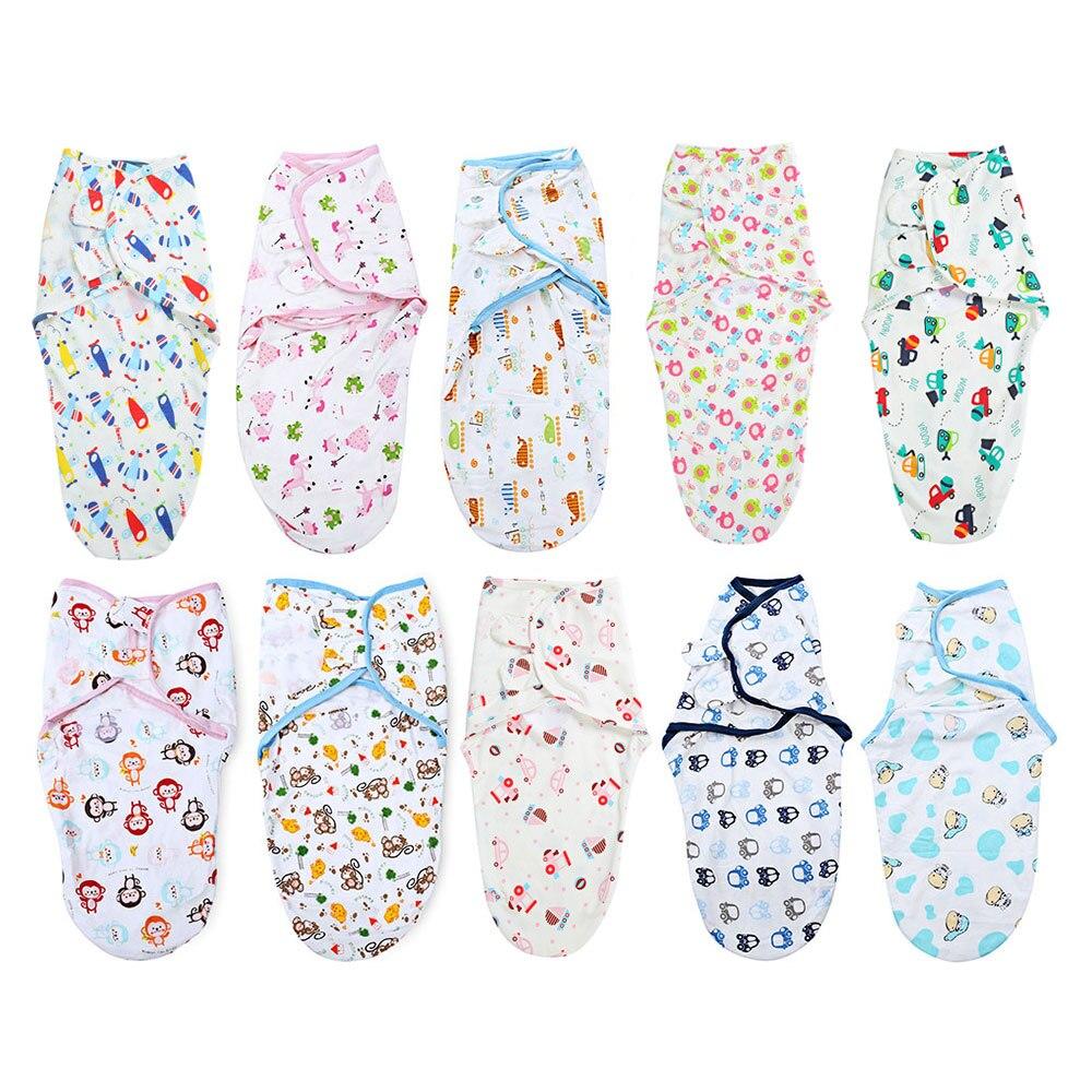 –ебенка пеленать младенца НбЄрточная бумага конверт пеленание Ндеяло новорожденных мешок сна хлопок ѕеленальные принадлежности sleepsack с подгузник внутри
