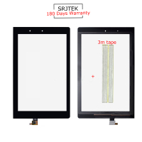 For New Lenovo Yoga 10 B8080 B8080 F B8080 H Replacement Touch Screen Digitizer Glass Black