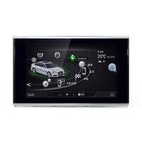 Merrway 2012 2015 8 ''для Audi A6/A6L/A7/S6/S7 мультимедийный навигатор приборной панели автомобиля DVD плеер (только подходит MMI)