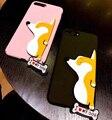 3D IMD Спальный Корги Телефон Case для iphone6 6 s 6 плюс 6 splus Валлийский Корги Защитная крышка Case для iphone7 7 плюс 4.7 5.5 inch