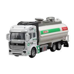 Новинка; Лидер продаж Детская модель игрушка грузовик 1:32 Racing Велосипедный Спорт магазин грузовик игрушечный автомобиль носителя мальчик
