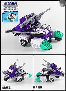 Image 2 - Трансформация ko G1 SIXSHOT six shot figure toys