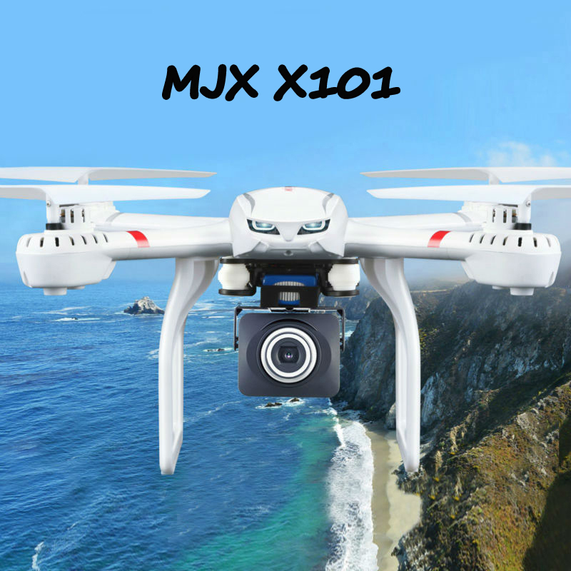 In Stock!! MJX X101 Updated Version X101S Quadcopter 2.4G RC drone/drone rc helicopter 6-axis gyro can add C4018 camera(FPV)In Stock!! MJX X101 Updated Version X101S Quadcopter 2.4G RC drone/drone rc helicopter 6-axis gyro can add C4018 camera(FPV)