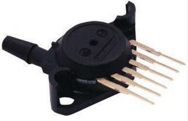 ORIGINAL  MPX5050DP MPX5050  PIN6P Pressuer Sensors  Electronics Ic Kit