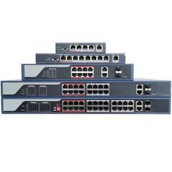 HIK avec logo 4CH 8CH 16CH 24CH Commutateur de Réseau de POE POE LAN Swtich, DS-3E0105P-E DS-3E0109P-E DS-3E0318P-E DS-3E0326P-E