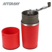 Manuel kahve makinesi el basınç taşınabilir Espresso makinesi kahve basarak şişe Pot kahve değirmeni için açık seyahat kullanımı