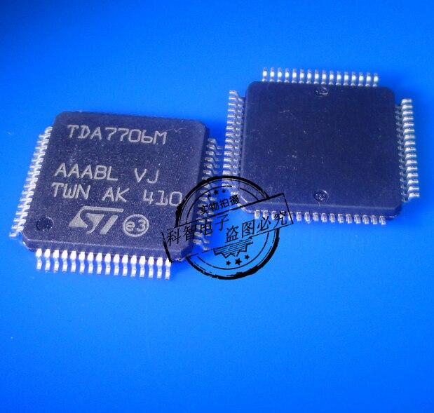 TDA7706M 100 New and original