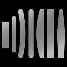 1 шт. сменная шлифовальная лента из нержавеющей стали инструменты для полировки нержавеющей стали