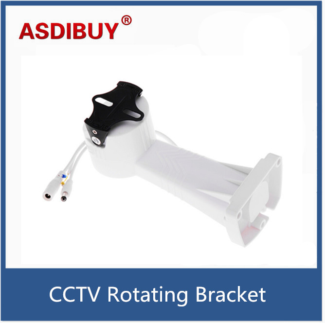 цены  CCTV Bracket PTZ Pan&Tilt Electric Rotating Bracket Stand Holder for CCTV Security IP/Analog Camera Horizontal 255 Vertical 60
