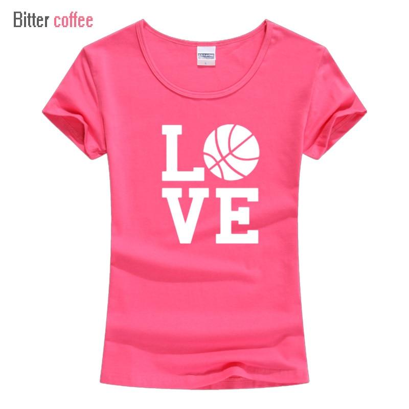 BITTER COFFEE Novo 2017 majice majice ženske vrhovi s kratkimi - Ženska oblačila - Fotografija 4