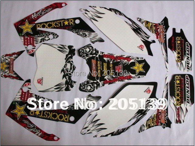 Online Get Cheap Motorcycle Decals Graphics Aliexpresscom - Motorcycle decal graphics