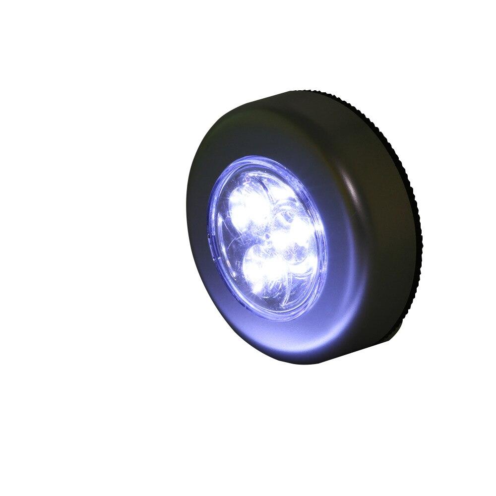Aliexpress.com : Buy 3 LED Cordless Stick Tap Wardrobe ...