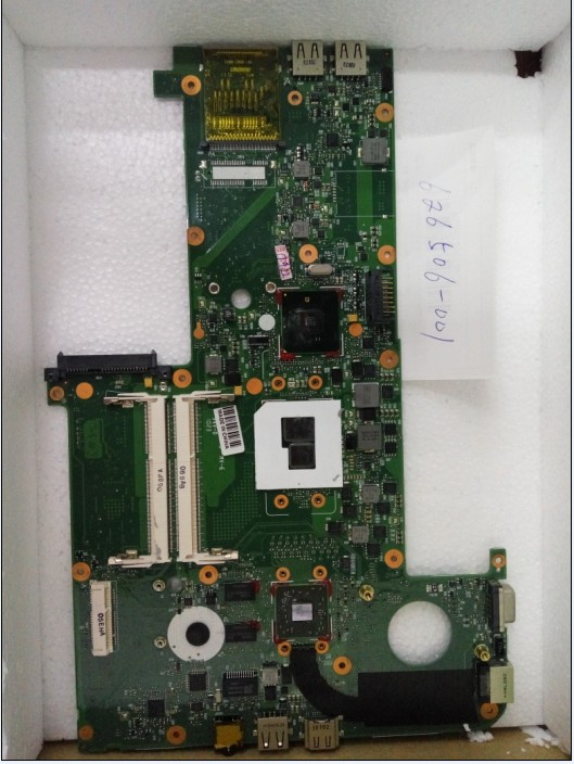 626506-001 lap TM2 full test lap connect board connect with motherboard board 592816 001 connect with printer motherboard full test lap connect board
