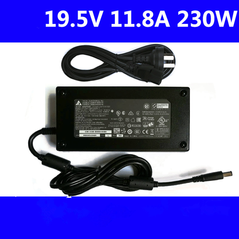 AC Adapter for ASUS ROG G751JY DH72X G751JY T7378H G750JH T4170H ADP 230EB T G75JT DH72