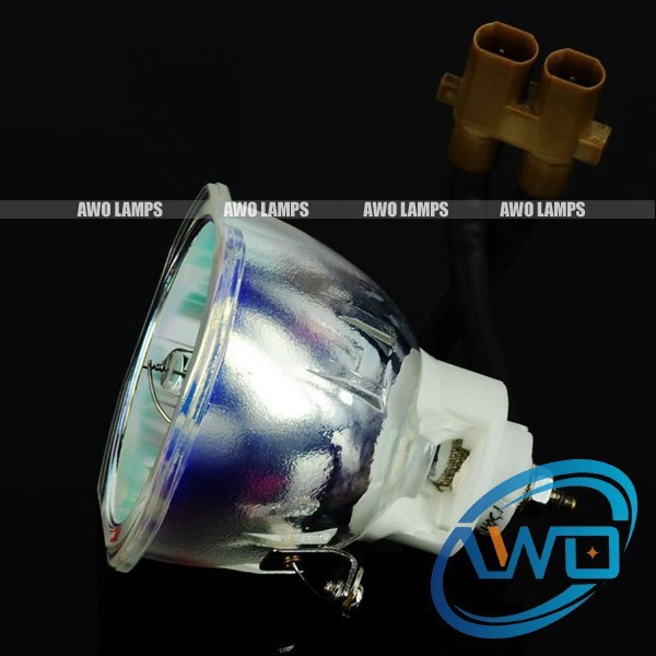 Replacement for Ushio Nsha275h Bare Lamp Only Projector Tv Lamp Bulb by Technical Precision