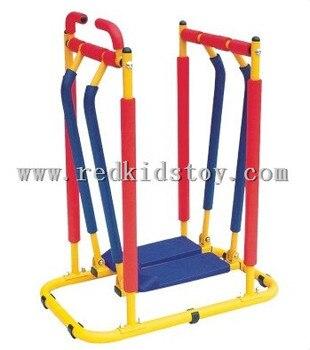Przedszkole siłownia dla dzieci wysokiej jakości sprzęt do ćwiczeń dla dzieci Air Walker 14081-4
