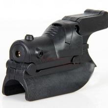 Тактический лазерный прицел для 1911 Для Пистолетов Glock винтовка воздушный оптический прицел страйкбол Пейнтбол телескопы аксессуары для охоты стрельбы