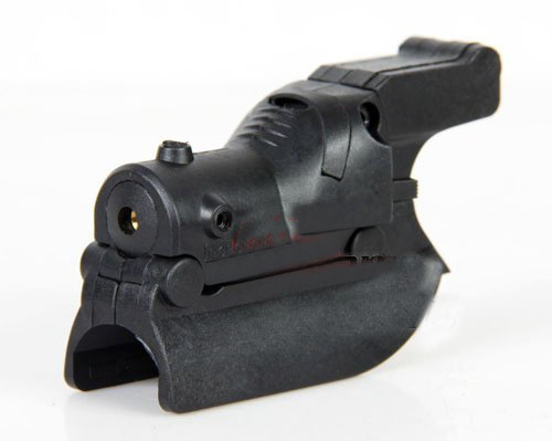Tactical Laser Sight For 1911 Pistol Glock Rifle Air Gun Optics Airsoft Paintball Telescopice Accessories for Hunting Shooting