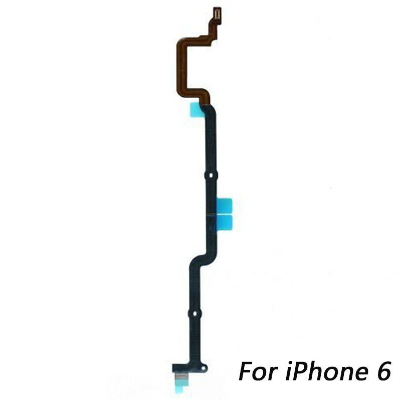 1pcs Motherboard Connection For IPhone 6 Extention Flex Cable Mainboard Home Button Flex Cable Ribbon Connector For IPhone 6