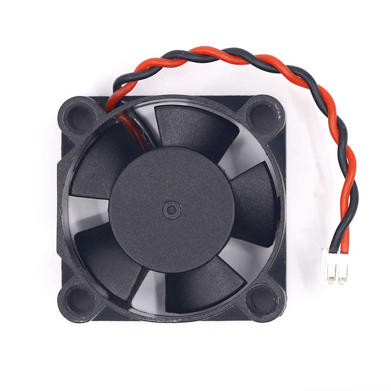 Hobbywing MP 3010SH 5V ESC Cooling Fan  for XERUN Platinum 150A RC Brushless Speed Controller RC Car Toy Accessory F22275/76