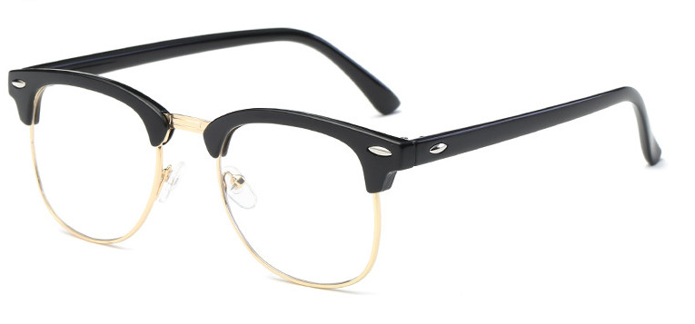 Eyesilove classic acetate Glasses Frame brand Women plain eyeglasses UV400 for computer mens eyewear prescription many colors