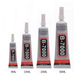 Image 2 - Mobile phone screen repair glue DIY jewelry sticking glue 9ML 15ML 25ML 50ML Strength Glue