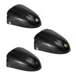 Dla BMW R NINET Carbon Fiber Tail Tidy tylne siedzenie garb Fairing pokrowiec na BMW R9T R 9 T 2014 2015 2016 2017 akcesoria motocyklowe