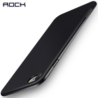 For iPhone 7 6 case, ROCK Ultra-thin Slim PC Phone Case for iPhone 6 6s 7 plus Protective Cover Case for iPhone7 for iPhone6