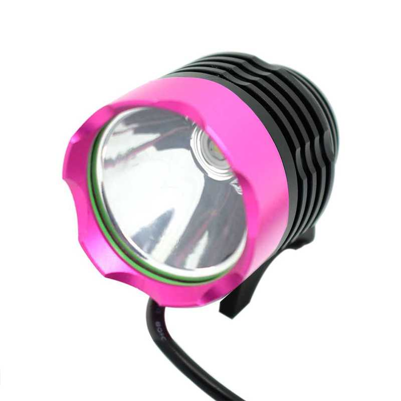 WasaFire XML-T6 5V USB LED 1200lm Bicycle Light 3 Modes Front Lamp Bike Light Headlight Frontlight Cycling Flashlight Headlamp