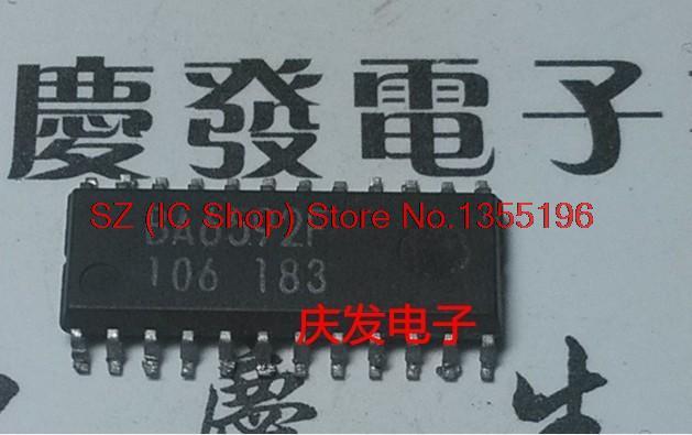 1pcs/lot BA6592F BA6592 SOP-24 In Stock