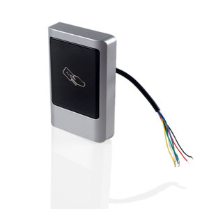 Image 3 - Waterproof RFID Card Reader ID IC Acceess Card Reader Supplier Outdoor Use Metal case Easy mounting